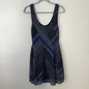 Free People My One and Only mini skater dress